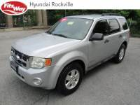 Used 2008 Ford Escape XLT in Gaithersburg