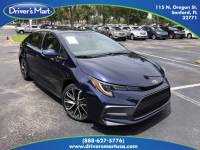 Used 2020 Toyota Corolla SE For Sale in Orlando, FL (With Photos) | Vin: JTDS4RCE4LJ040315
