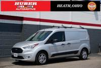 Used 2020 Ford Transit Connect For Sale at Huber Automotive | VIN: NM0LE7F26L1450201