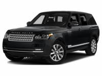 2015 Land Rover Range Rover HSE in Franklin