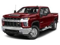 Used 2020 Chevrolet Silverado 2500HD For Sale at Jim Johnson Hyundai   VIN: 1GC4YNEY5LF133831