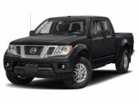 Used 2021 Nissan Frontier SV Pickup