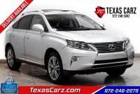 2013 Lexus RX 350 for sale in Carrollton TX