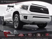 Used 2020 Toyota Tundra Pickup