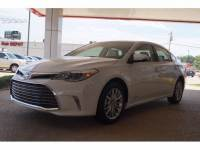 Used 2016 Toyota Avalon Hybrid 4dr Sdn Limited