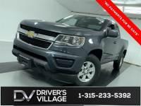 Used 2015 Chevrolet Colorado For Sale at Burdick Nissan   VIN: 1GCHSAEAXF1164069