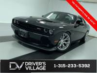 Used 2015 Dodge Challenger For Sale at Burdick Nissan | VIN: 2C3CDZFJ9FH900653