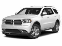 Used 2016 Dodge Durango For Sale at Duncan Ford Chrysler Dodge Jeep RAM   VIN: 1C4RDJDG6GC400579
