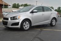 2013 Chevrolet Sonic LT Auto for sale in Flushing MI