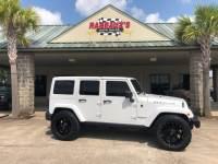2014 Jeep Wrangler Unlimited 4WD Rubicon
