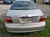 Used 2004 Mercury Sable LS Premium