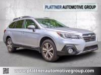 Pre-Owned 2018 Subaru Outback Limited SUV