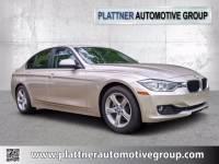 Pre-Owned 2014 BMW 3 Series 328i Sedan