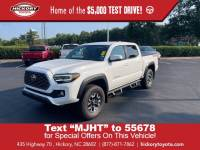 Used 2020 Toyota Tacoma 4WD 4WD TRD Off Road Double Cab 5' Bed V6 AT