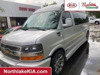 Used 2015 Chevrolet Express 2500 West Palm Beach