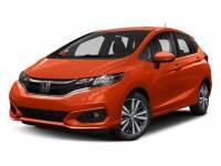 Used 2018 Honda Fit EX-L Hatchback