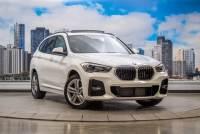 Pre-Owned 2021 BMW X1 For Sale at Karl Knauz BMW   VIN: WBXJG9C01M5T70871