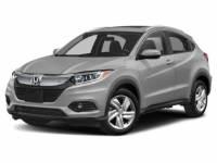 2019 Honda HR-V EX AWD CVT SUV