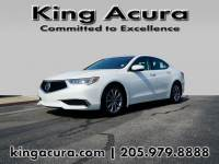 Certified Pre-Owned 2019 Acura TLX 2.4L FWD w/Technology Pkg for Sale in Hoover near Homewood, AL