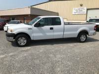 2007 Ford F-150 XL Supercab Long Bed V8