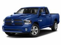 Used 2016 Ram 1500 - S210841A | Subaru of El Cajon