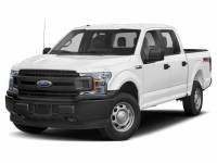 2018 Ford F-150 - Ford dealer in Amarillo TX – Used Ford dealership serving Dumas Lubbock Plainview Pampa TX