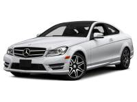 Used 2015 Mercedes-Benz C-Class C 350 Coupe near Hartford | 25014S