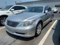 Used 2008 LEXUS LS 460 For Sale at Harper Maserati   VIN: JTHBL46F485059830