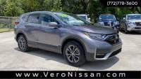 Used 2020 Honda CR-V Hybrid EX SUV