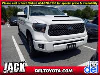 Used 2019 Toyota Tundra 4WD SR5 For Sale in Thorndale, PA | Near West Chester, Malvern, Coatesville, & Downingtown, PA | VIN: 5TFDY5F17KX808220