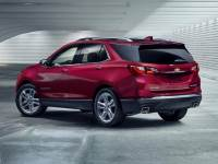 Certified Pre-Owned 2019 Chevrolet Equinox AWD LT