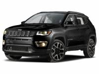 Used 2017 Jeep New Compass Latitude 4x4 in Gaithersburg