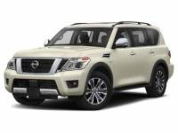 Pre-Owned 2019 Nissan Armada SL SUV