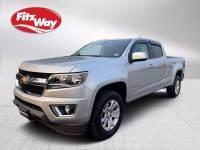 Certified Used 2016 Chevrolet Colorado 2WD LT in Gaithersburg