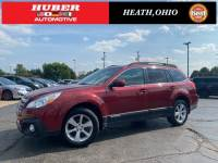 Used 2013 Subaru Outback For Sale at Huber Automotive | VIN: 4S4BRCCC9D1318376