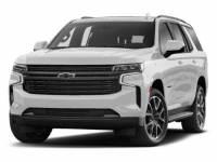 Used 2021 Chevrolet Tahoe Premier SUV