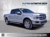 Pre-Owned 2018 Ford F-150 LARIAT Pickup