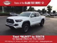 Used 2020 Toyota Tacoma 4WD TRD Offroad Pickup