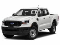 Used 2019 Ford Ranger XL Pickup