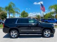 Used 2017 Chevrolet Tahoe LT SIGNATUE PKG DVD ROOF SUN & ENT