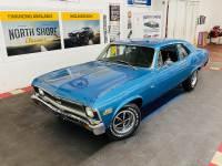 1971 Chevrolet Nova - 350 ENGINE - 6 SPEED MANUAL TRANS -