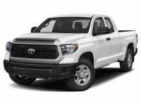 2018 Toyota Tundra Pickup