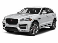 Used 2019 Jaguar F-PACE 30t R-Sport in For Sale in Somerville NJ   121926A