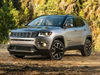 2018 Jeep Compass Latitude SUV In Clermont, FL