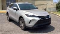 Used 2021 Toyota Venza SUV