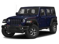 Used 2020 Jeep Wrangler Unlimited Rubicon For Sale | Inwood NY