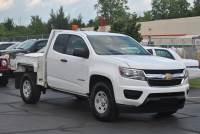 2015 Chevrolet Colorado Work Truck 4x4 for sale in Flushing MI