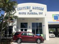 2006 Ford Freestyle WARRANTY Limited LOW MILES 27,607