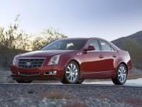 Used 2010 Cadillac CTS Sedan 3.0L Performance