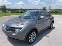 Used 2013 Nissan JUKE SL Wagon